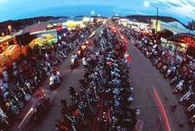 Sturgis or Bust / What else is there to say? We're ready for #Strugis 24/7! / by River Road Motorcycle Gear