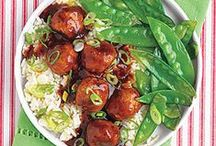 Meatball Recipes / by Do You