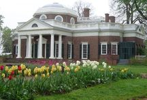 Historic Homes / by Traci Gillies