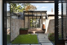 Terrace house renovation