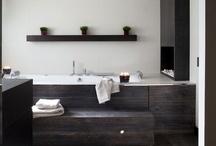 bathroom design / by Stupeguy Ct