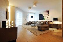Case di stile - High End Residential / Opere di interni ed architettura della RP Design Group in Italia e all'estero. Works by RP Design Group. Architetture and Interior Design.