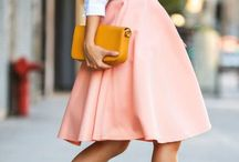 Skirts: Mini - Midi & Maxi / Skirts classic & everyday