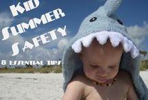 Kid safety