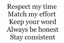 Nice words!
