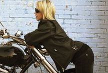 2014 River Road Women / 2014 #RiverRoadGear Women's Collection / by River Road Motorcycle Gear