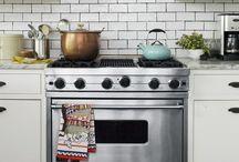 Hella Kitchen / by Sarah Morris