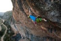 the falketind setup / lightweight mountaineering