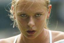 Love Maria Sharapova
