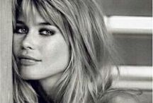 Love Claudia Schiffer