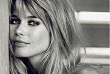Love Claudia Schiffer