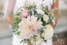 Event Flowers: Pinks & Blush