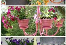 Up - Cycle your Garden
