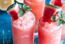 Chic Drinks