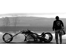 Dreams, Concepts / by River Road Motorcycle Gear