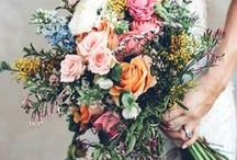 Event Flowers: Multi colored