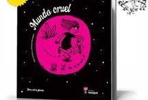Libros informativos para niños y niñas / Colecciones de divulgación científica de EDICIONES IAMIQUÉ. Para curiosos de 4 a 104 años.