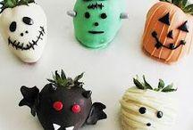 Halloween / Halloween crafts. Halloween recipes. Halloween home decor. Halloween party ideas. Halloween costume ideas.