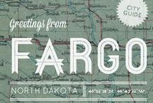 Things to do / There's so much fun to be had in Fargo, ND and Moorhead, MN. We've collected a brief sampling of guides, restaurants, and events.