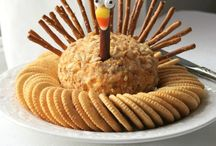 Thanksgiving / Thanksgiving treats, crafts, and recipes.