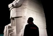 Dr. Martin Luther King, Jr. / Dr. Martin Luther King, Jr. life and accomplishments