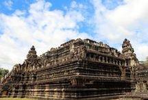 Cambodia / Cambodia, travel photos