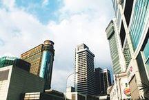 Malaysia / Malaysia, Travel photos, Architecture