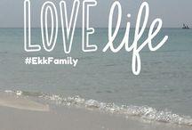 #EkkFamily / Memories