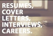 Career FM / How to write the resume, send out the cover letter, nail the interview, and have an amazing career. Right here in Fargo-Moorhead.