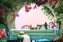 Garten, Terrasse und Balkon / Alles für Garten und Terrasse