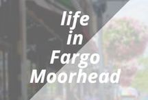 Move to Fargo - Moorhead / We love it here. You will, too. Need more of a reason to move? There's plenty.