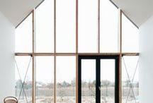 Architektur • Architecture / Traumhäuser und Wohnungen und schöne Architektur