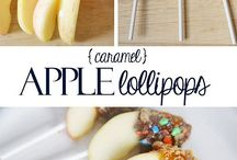 Apple Inspiration / Apple recipes. Apple crafts. Apple outfits.