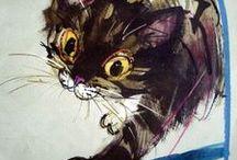 Cats / https://vk.com/club8147311