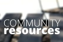 Community Resources / Welcome to the FM community! We've gathered a few things about tech, education, and how to get (more) involved here. Let us know if you have any questions!