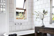 •bathroom•