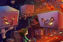Minecraft / Not just blocks
