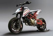 Motorbikes / Motorbikes I like