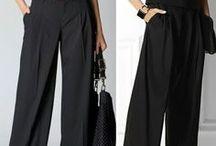 брюки trousers