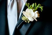 Event flowers : Boutonnieres