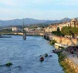 Tortosa Citytrip / Wat te doen en te zien in de de middeleeuwse stad Tortosa in de Catalaanse provincie Tarragona?