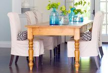 Decorating and Space Planning Inspiration / by Janneke Marquez