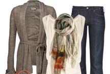 Kelly's Fashion / by Kelly Robinson