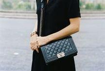 Handbags / by Kaitlyn Oates