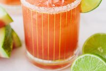 Cocktails, Mocktails, Smoothies and more! / Drinks, drinks and more drinks. Alcoholic drink recipes, non-alcoholic drink recipes, coffee drink recipes, punch recipes and more!
