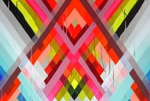 Arts: Print. / Typography etc / by Ashley A