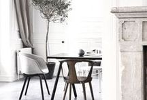 Interiors / Interior design & architecture, Furniture, Product design