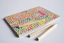 Stationery moniquilla