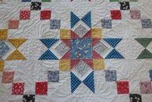 Quilts / by Deborah Free-Lynch
