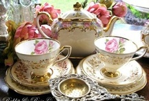 Tea Party / by Deborah Free-Lynch